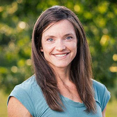 Dr. Jen Pamer