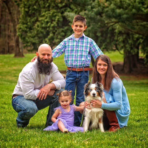 Pamer Family